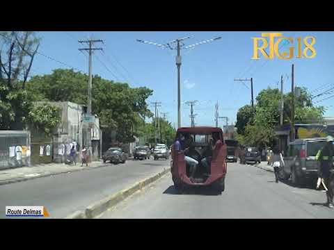 Port-au-Prince figi lari 1er Juillet 2021