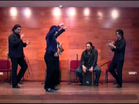 Noches de Flamenco - Noche Flamenca