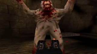 PC Longplay [1061] Quake (Part 3 of 3) Mission Pack 2: Dissolution of Eternity