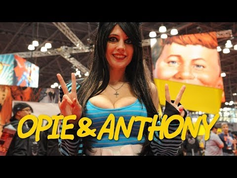 Opie and Anthony: Jimmy gets things and also gets Anthony! from YouTube · Duration:  53 minutes 54 seconds