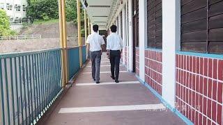 《明日再會》 - 香港華仁書院14-15年度畢業歌 [MV]