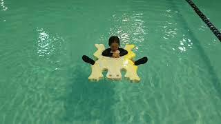 오클랜드 분식먹고는 수영장으로#277 두 시간 무료주차