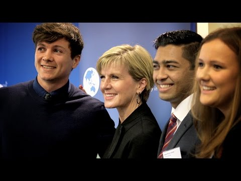 New Colombo Plan gives students international edge