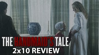 The Handmaid's Tale Season 2 Episode 10 'The Last Ceremony' Review/Discussion
