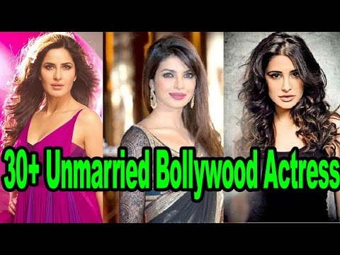 Top 10 Unmarried Bollywood Actress Who Are Over 30 Plus