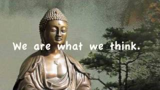 Buddhas Thoughts