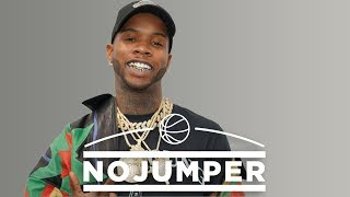 The Tory Lanez Interview