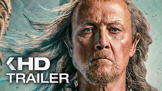 RISING HAWK Trailer German Deutsch (2020)