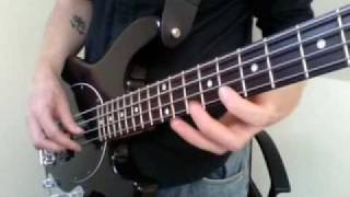 Learn simple Bass riffs: Michael Jackson: Beat it
