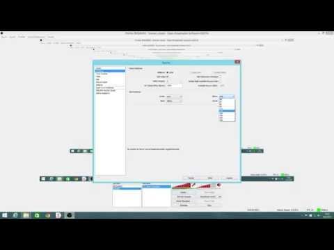 Open Broadcaster Software nasıl kullanılır nasıl kayıt alınır