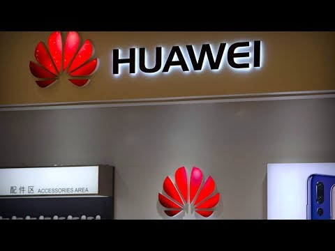 Huawei arrest prompts B.C. to cancel trade mission to China