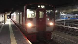 日豊本線815系