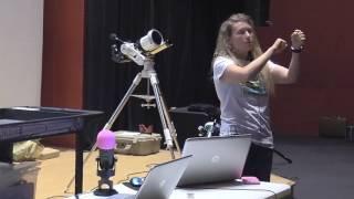 Solar Eclipses: How They Work (Oklahoma City Astronomy Club)