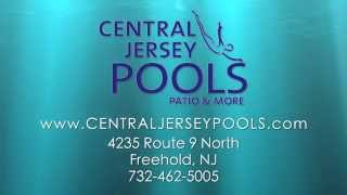 Pools, Hot Tubs, & Outdoor Entertainment- One Stop Shop & Services Nj - 732.462.5005