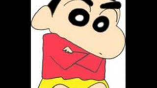 Shin Chan-Theme song(english version)