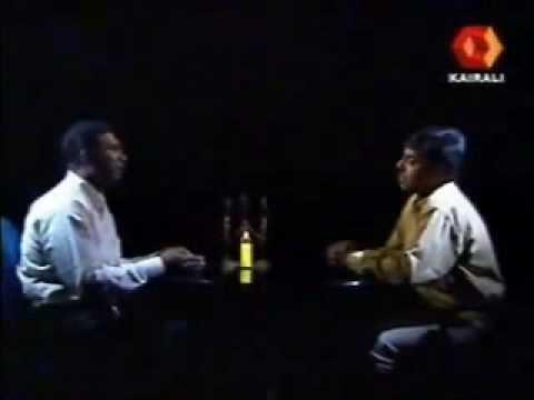 Beta Dr. J. Rajmohan Pillai Interview Part1