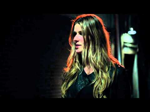 Banshee Season 4: Episode #1 Carrie Copes with the Loss of Gordon (Cinemax)