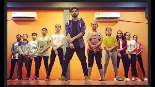 Slow Motion Song | Bharat | Dance class routine|Choreography By Het Goswami |Bollywood Dance