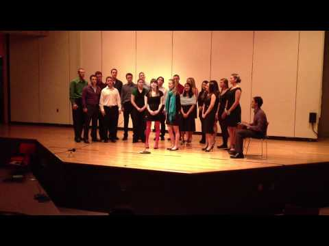 """""""Redemption Song"""" by Tufts School of Medicine Docappella"""