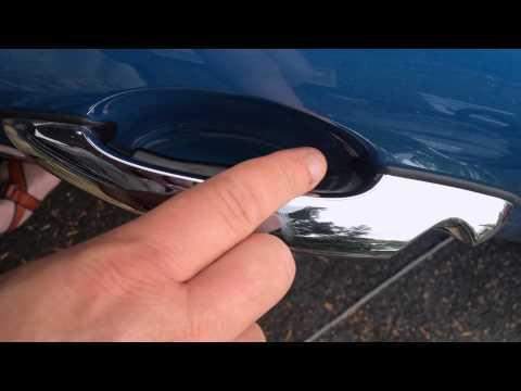 Mini Door Card Removal R50 R52 R53 Cooper S One Jcw Doovi