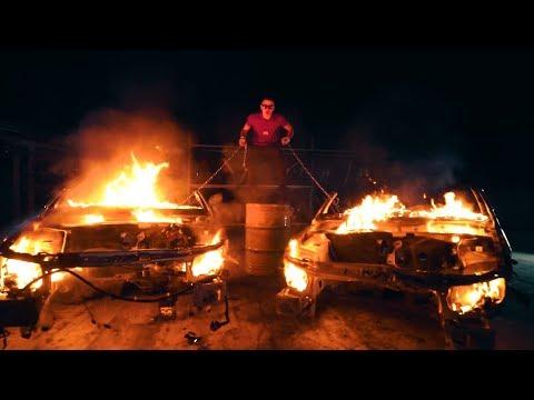 VLOSPA - Lefty 2 Guns (Official Video)