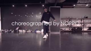 "NOPPO""Afterglow/Flores""@En Dance Studio SHIBUYA"