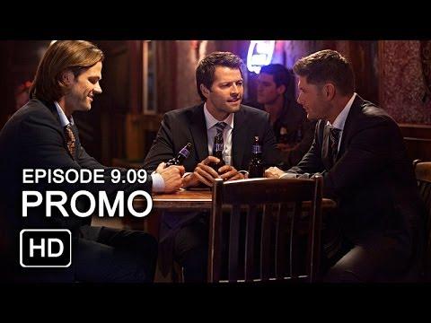 Supernatural 9x09 promo holy terror hd mid season finale youtube voltagebd Gallery