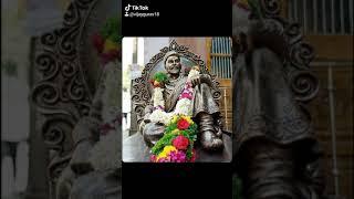 CHHATRAPATI SHIVAJI MAHARAJ STATUS SONG&VIDEO 2020 Vijay Dada