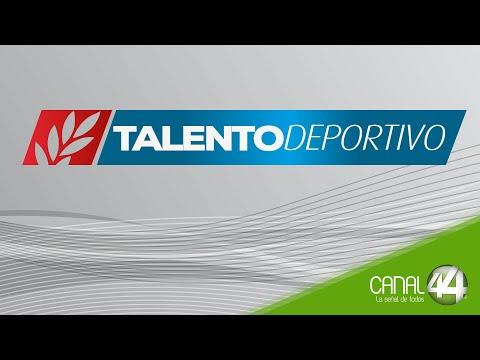 Talento Deportivo: Santiago López, patinador