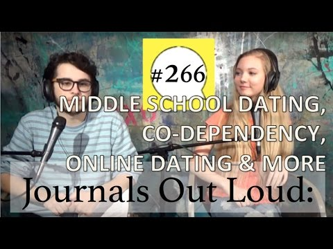 scholarly journals on online dating