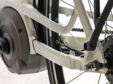 Bicycle Cube Travel Hybrid 2014