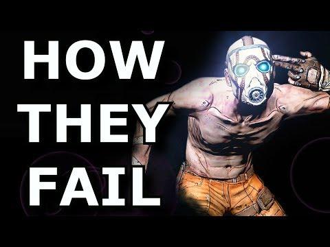 "Why Do So Many Good Games ""Fail""? - Rant Video"