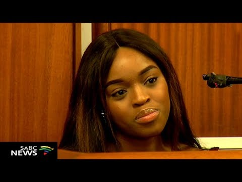 [CAUTION: GRAPHIC DETAILS] Omotoso trial | Cheryl Zondi wraps up her testimony Part 2