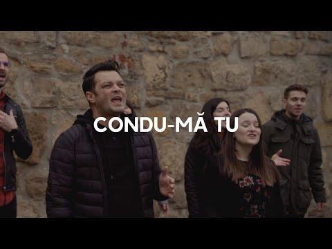 Continental - Condu-mă Tu [OFFICIAL VIDEO]