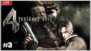 Resident Evil 4 GAMEPLAY PS4 ESPAÑOL #3
