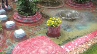 Diy Backyard Pond Water Feature
