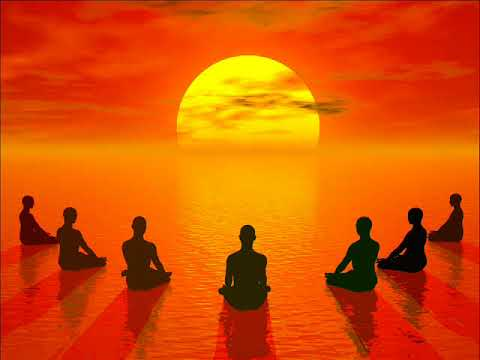 """Clearing Subconscious Negativity"" Meditation Music for Positive Energy, Deep Relax Mind Body"