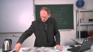 """Лаборатоная работа """"Определение удельной теплоёмкости вещества"""""""