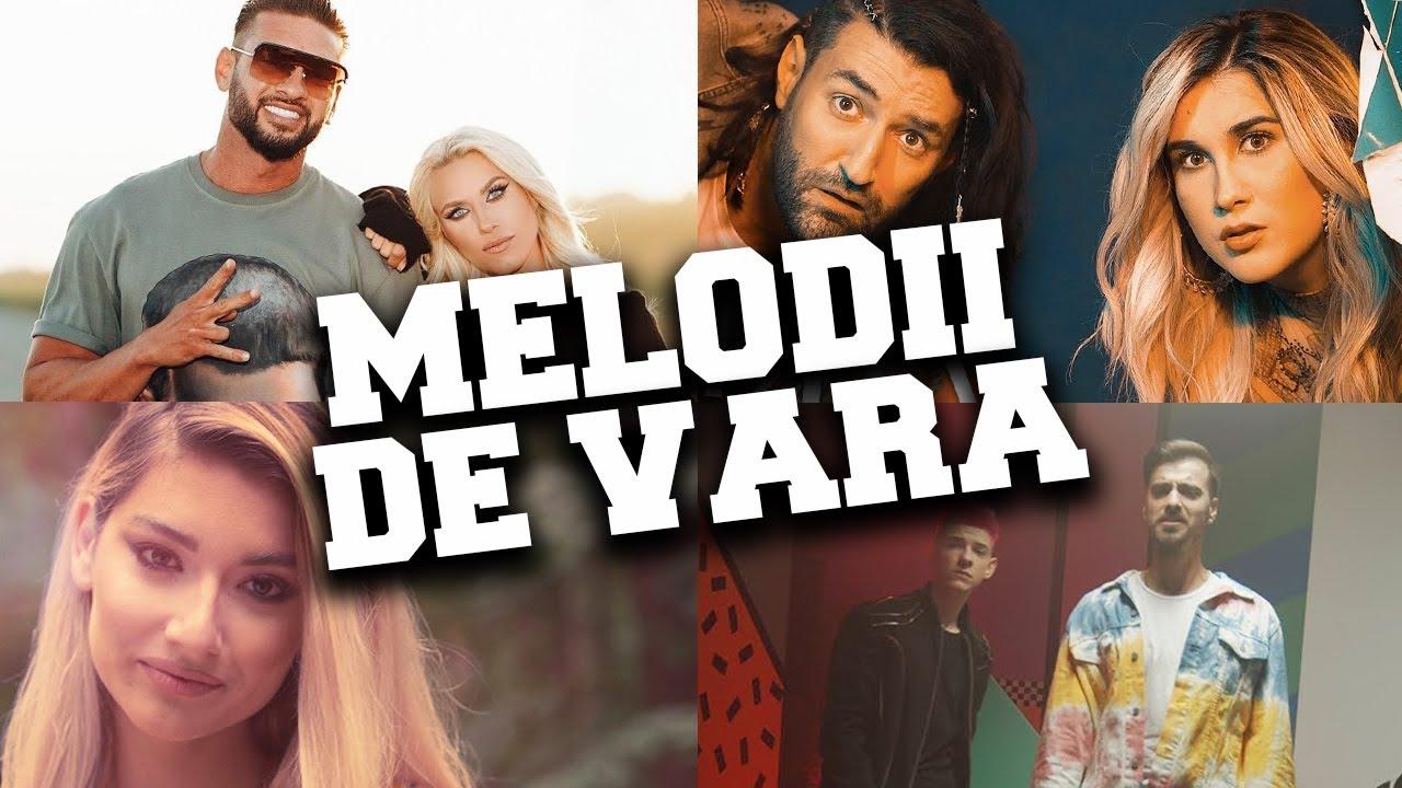 Download Mix Muzica Romaneasca de Vara 2020 🌞 Cele Mai Ascultate Melodii de Vara 2020