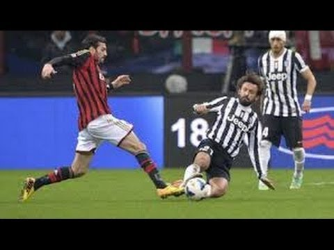Risse E Falli Calcio Serie A - Fouls And Fights Football Serie A Italy
