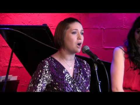 Hummingbird Heart- Ellen Condon--Rockwood Music Hall February 2013