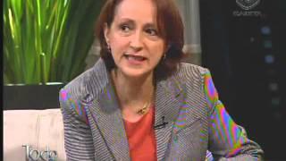 Mitos e Verdades - Água - Ellen Simone Paiva - parte 1 -  27/09/2012