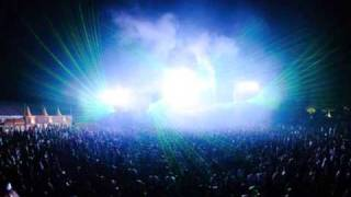 Showtek & Dv8 - Electronic Stereophonic