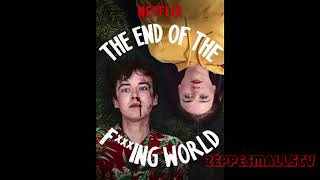 "The End of the Fucking World 1x02 ""Black Cat- BMG"""