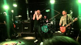 Lit - A Place In The Sun - Craufurd 23/11/14