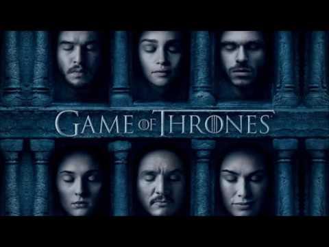 Game of Thrones Season 6 OST - 20. Lord of Light (Bonus Track)