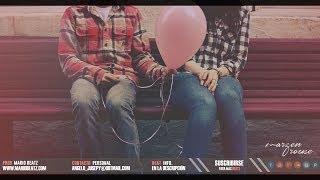 Instrumental Rap Romántico Guitarra + Violin Inspirador Emocional R&B [by: MarioBeatz]