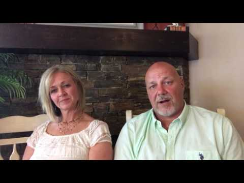 Introduction - Former Jehovah's Witnesses - Rob & Sharon