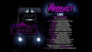 The Prodigy - Light Up The Sky (Audio)