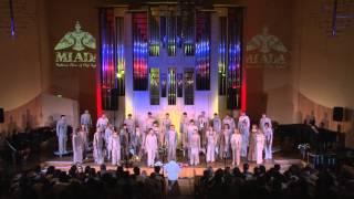 """MLADA -Увертюра к к/ф """"Дети капитана Гранта"""" (Live in Perm 28.04.2012)"""
